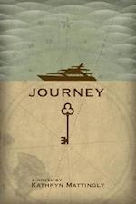Journey af Kathryn Mattingly