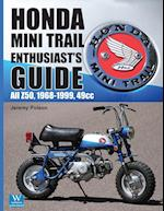 Honda Mini Trail Enthusiast's Guide