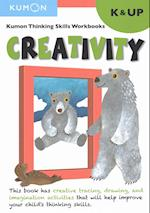 Kindergarten Creativity (Thinking Skills Workbooks)