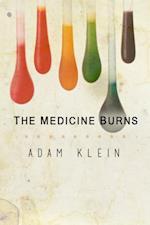 Medicine Burns af Adam Klein