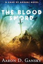 The Blood Sword af Aaron D. Gansky
