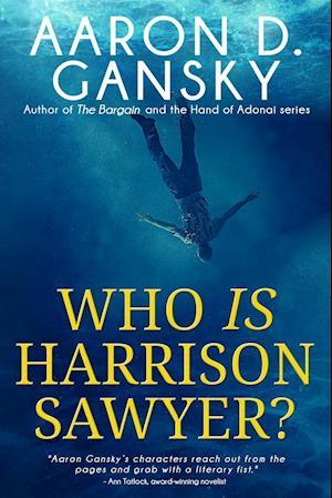 Bog, paperback Who Is Harrison Sawyer? af Aaron D. Gansky