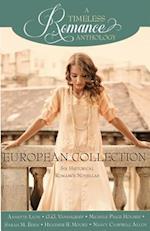 A Timeless Romance Anthology af Annette Lyon, G. G. Vandagriff, Michele Paige Holmes