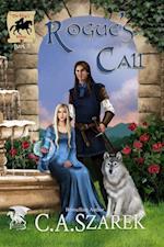 Rogue's Call af C.A. Szarek