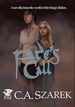 Fate's Call af C.A. Szarek