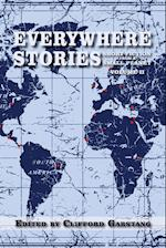 Everywhere Stories (Everywhere Stories, nr. 2)