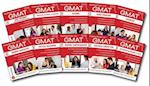 Complete GMAT Strategy Guide Set (GMAT)