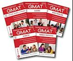 Quantitative GMAT Strategy Guide Set (Manhattan GMAT Strategy Guide: Instructional Guide)