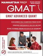 Manhattan Prep Gmat Advanced Quant (Manhattan Prep)