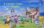 A Catholic Child's Prayers (St Joseph Picture Block Books)