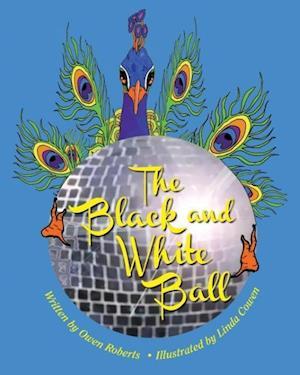 Bog, paperback The Black and White Ball af Owen Roberts