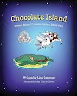 Chocolate Island (Sweet Island Dreams, nr. 1)