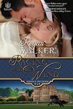 Racing with the Wind af Regan Walker