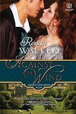 Against the Wind af Regan Walker