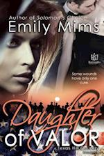Daughter of Valor af Emily Mims