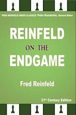 Reinfeld on the Endgame (Fred Reinfeld Chess Classics)