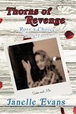 Thorns of Revenge af Janelle Evans