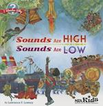 Sounds are High, Sounds are Low af Lawrence F. Lowery