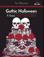 Gothic Halloween af Teri Sherman