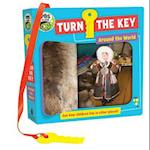 Turn the Key (Pbs Kids)