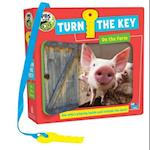 Turn the Key - on the Farm (Pbs Kids)