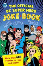 The Official DC Super Hero Joke Book (Dc Super Heroes, nr. 20)
