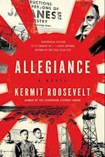 Allegiance af Kermit Roosevelt