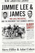 Jimmie Lee & James af Steve Fiffer