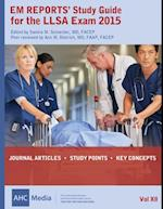 EM Reports' Study Guide for the LLSA Exam 2015, Volume 12