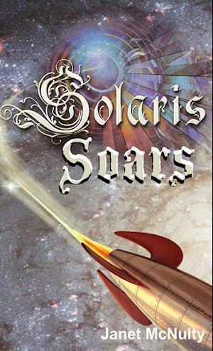 Bog, hardback Solaris Soars af Janet McNulty