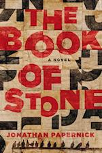 The Book of Stone af Jonathan Papernick
