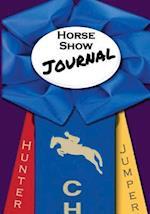 Horse Show Journal