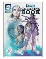 Fathom Coloring Book Vol. 2