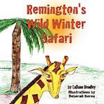 Remington's Wild Winter Safari
