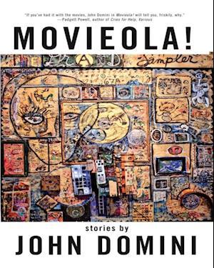 Movieola af John Domini