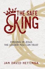 The Safe King af Jan David Hettinga
