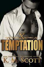 Temptation af K. M. Scott