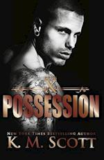 Possession af K. M. Scott