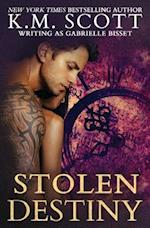 Stolen Destiny (Destined Ones #1)