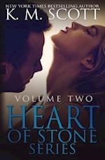 Heart of Stone Volume Two