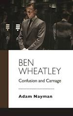 Ben Wheatley (Creators)