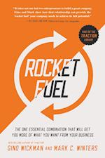 Rocket Fuel af Gino Wickman