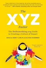 The Xyz Factor af Nancy Lublin, Alyssa Ruderman