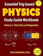 Essential Trig-Based Physics Study Guide Workbook