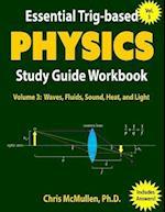 Essential Trig-Based Physics Study Guide Workbook