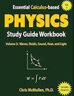 Essential Calculus-Based Physics Study Guide Workbook