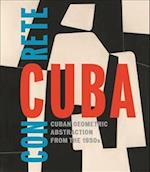 Concrete Cuba: Cuban Geometric Abstraction from the 1950s (Limited Edition): Estaticos I