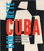 Concrete Cuba: Cuban Geometric Abstraction from the 1950s (Limited Edition): Estaticos II
