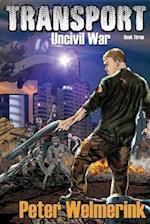 Uncivil War af Peter Welmerink
