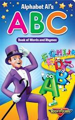 Alphabet Al's ABC Book of Words and Rhymes (Rock 'N Learn)